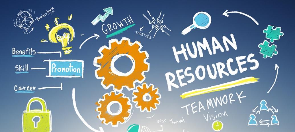 Human Resources Management Explained