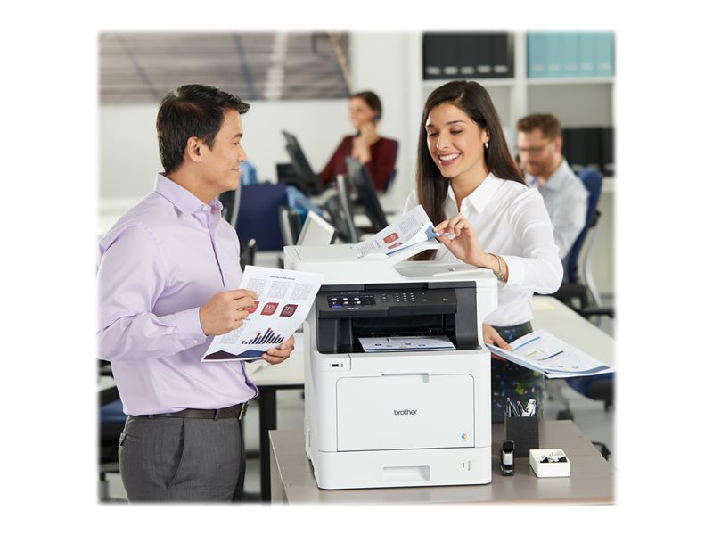 Why you should select the best kind of office printer for the job