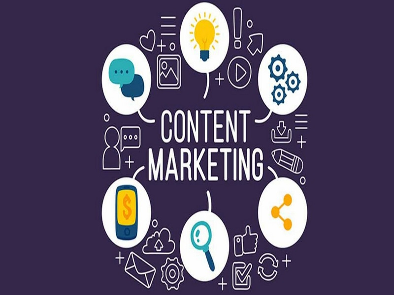 Why Content Is Not Very Effective Without a Content Marketing Strategy?