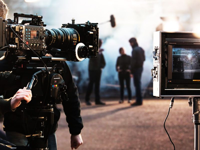 How Working with a World Class Production Company Can Better Your Business