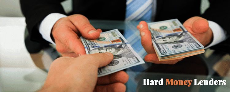 Hard Money Lenders Described