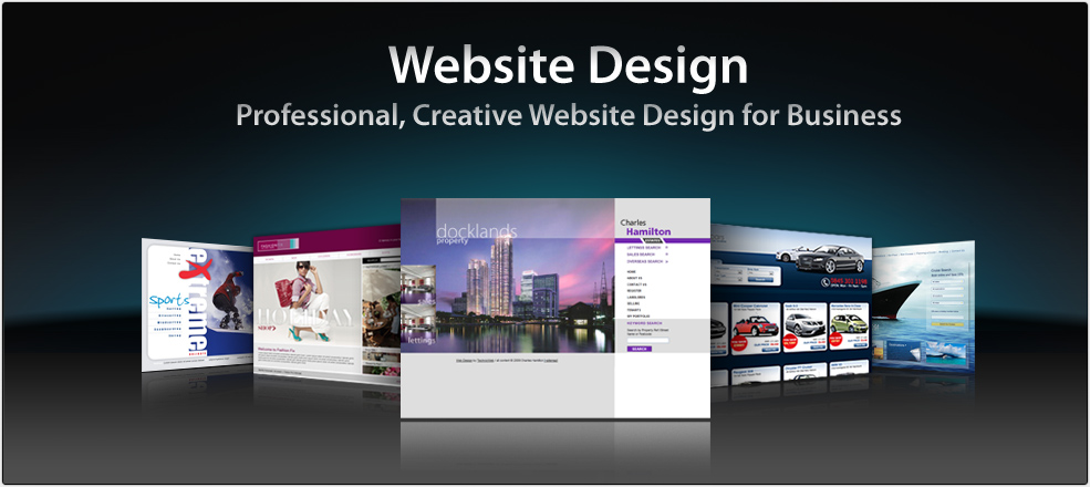 Importance of Website Design on your Online Marketing Campaigns