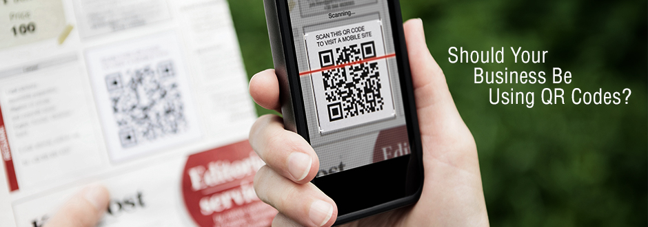 Oysso Helps in Promoting your Business through QR Codes