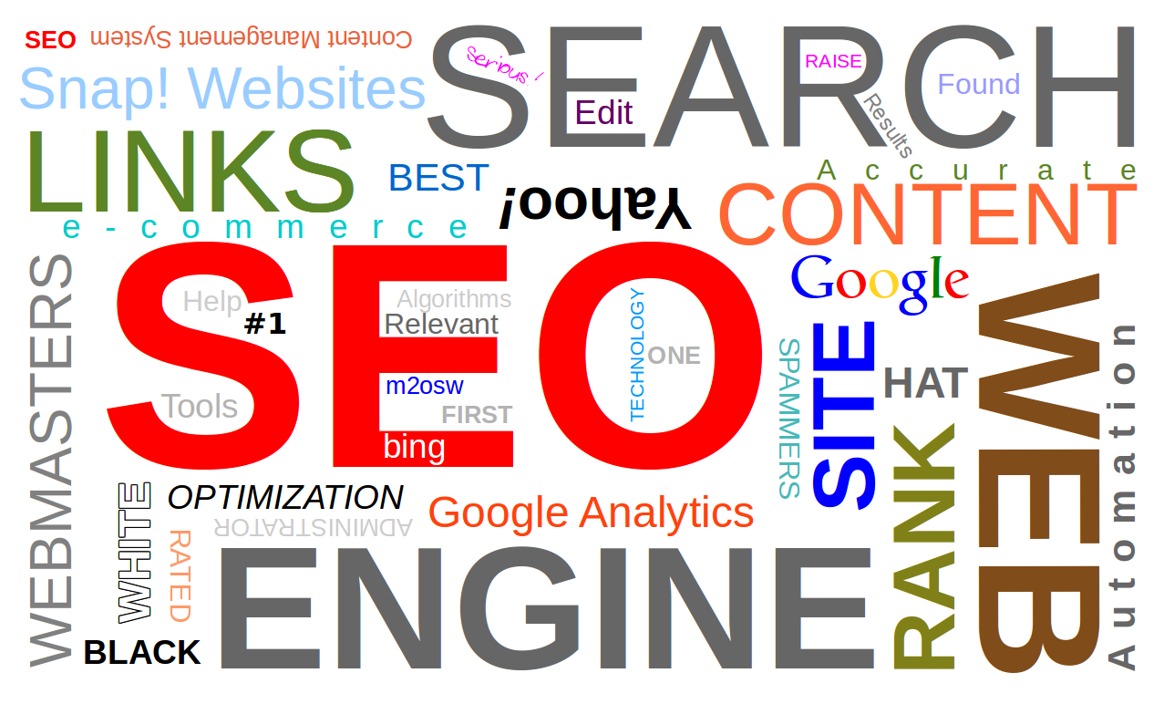 Rank Higher on Popular Search Engine Results with Unique MediaOne Strategies